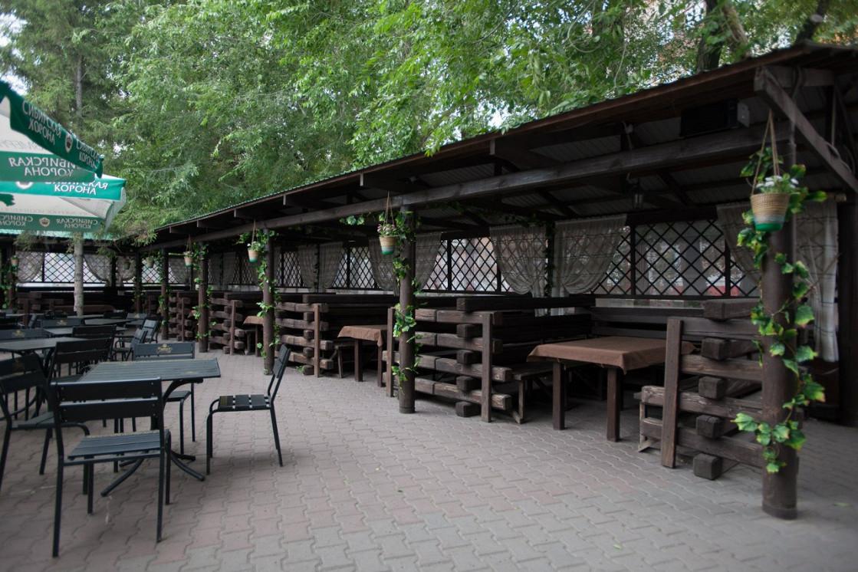 Ресторан Сибирская корона - фотография 11