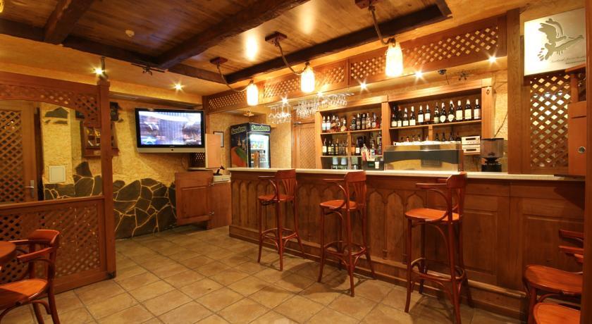 Ресторан Сафар - фотография 9