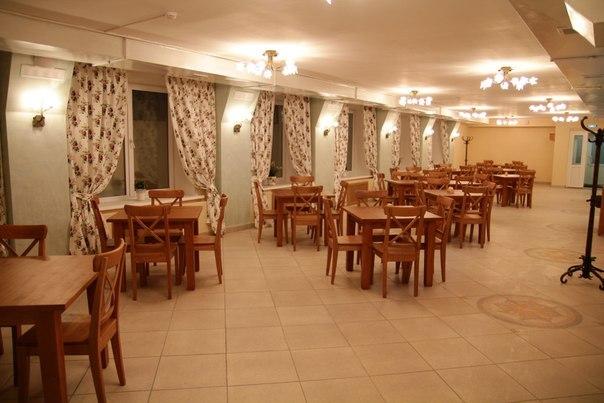 Ресторан Жюльен - фотография 2