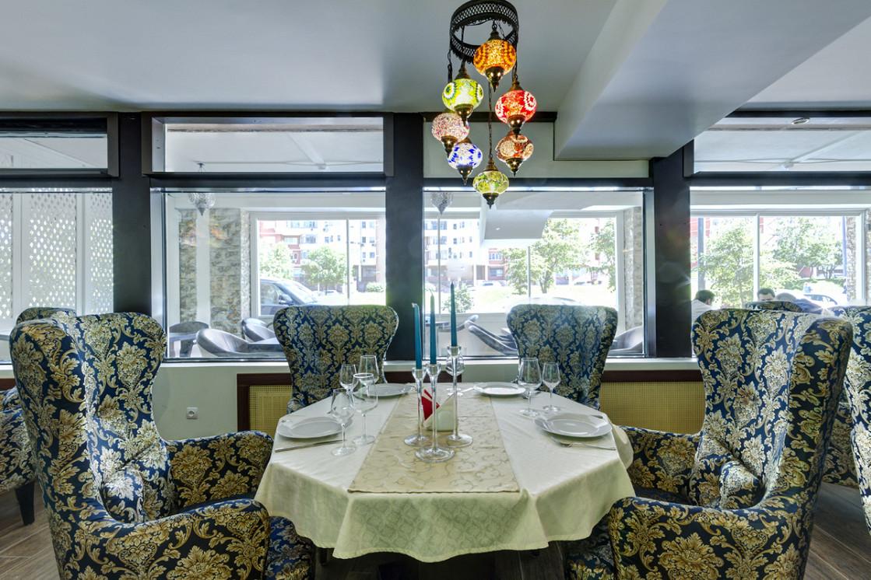 Ресторан Конак - фотография 3