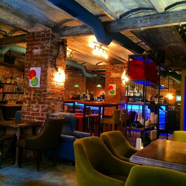 Ресторан Совесть - фотография 1