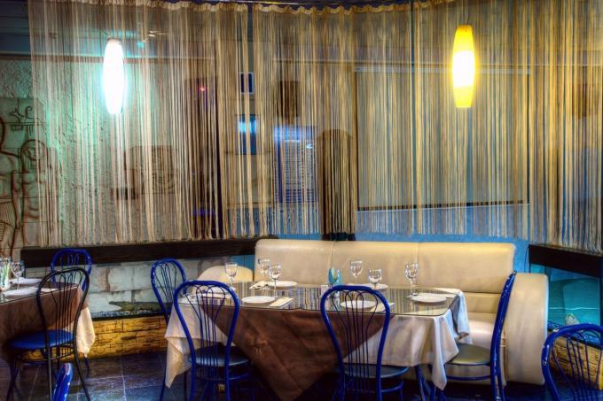 Ресторан Какаду - фотография 6