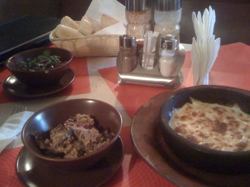 Ресторан На аллее - фотография 3