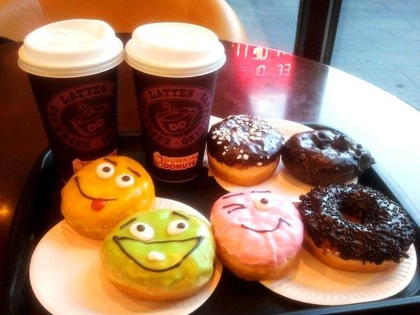 Ресторан Star Donuts - фотография 2