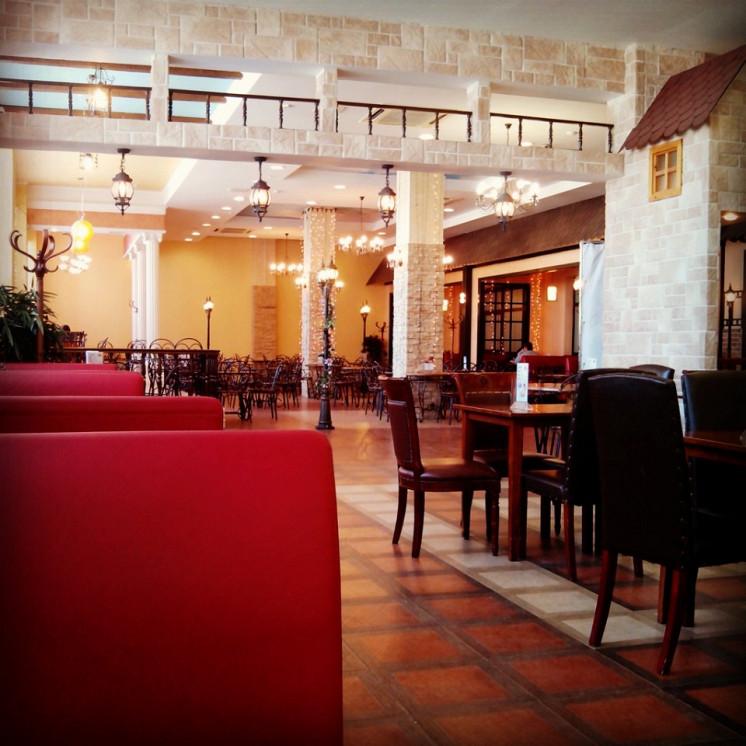 Ресторан Вкус странствий - фотография 2