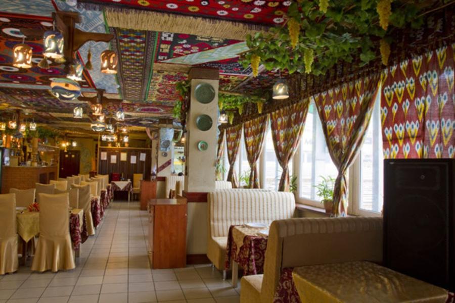 Ресторан Самарканд - фотография 5