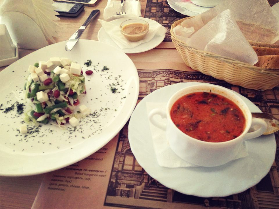 Ресторан Галерея - фотография 9