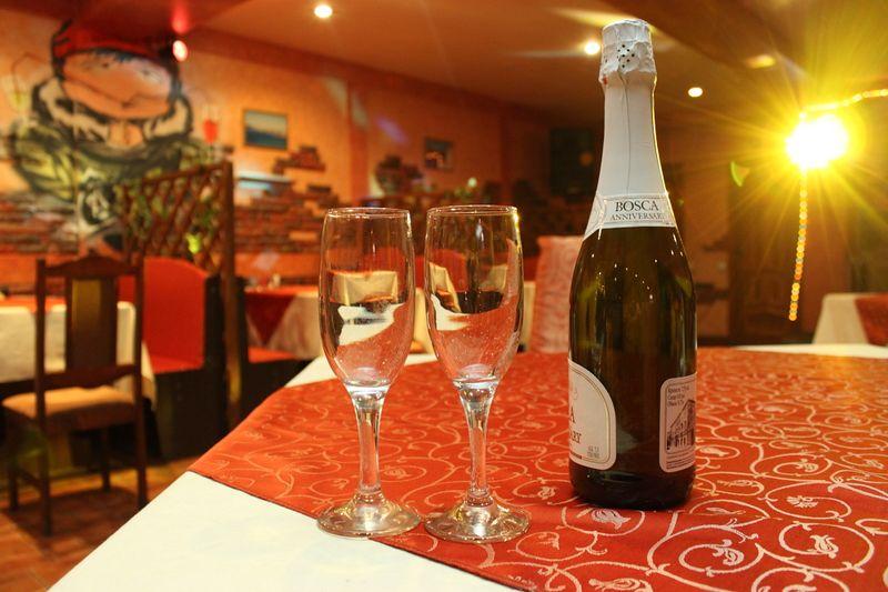 Ресторан Ибица - фотография 2