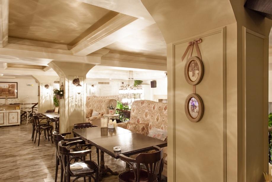 Ресторан Булошная - фотография 9