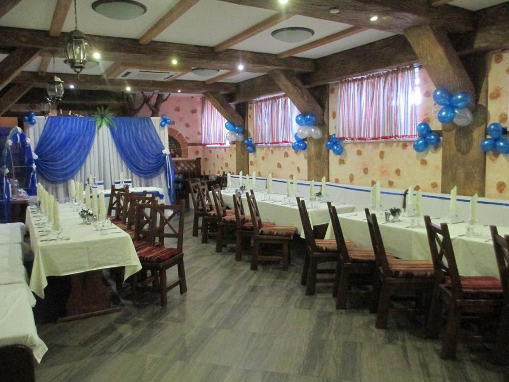 Ресторан Quinta - фотография 11