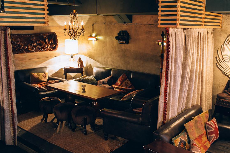 Ресторан Караоке «Прожектор» - фотография 4