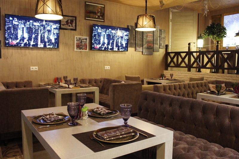 Ресторан Шерлок - фотография 4