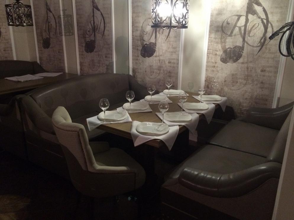 Ресторан Verona - фотография 4