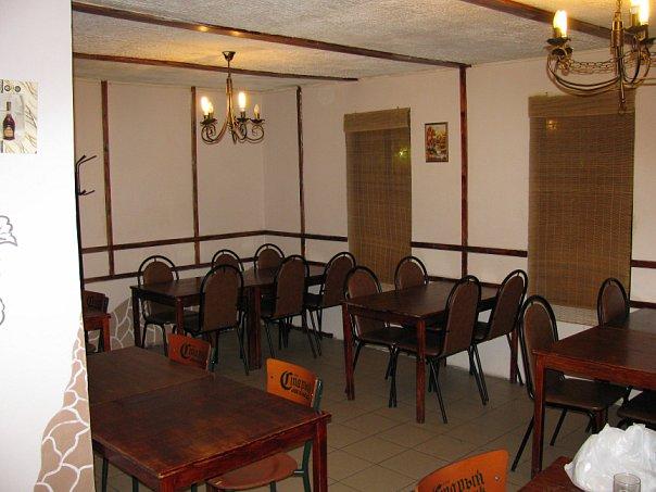 Ресторан Берлога - фотография 7