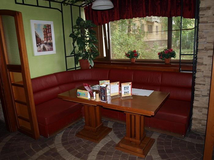 Ресторан Фигаро - фотография 3