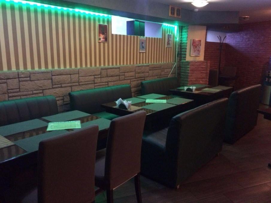 Ресторан Виста - фотография 5