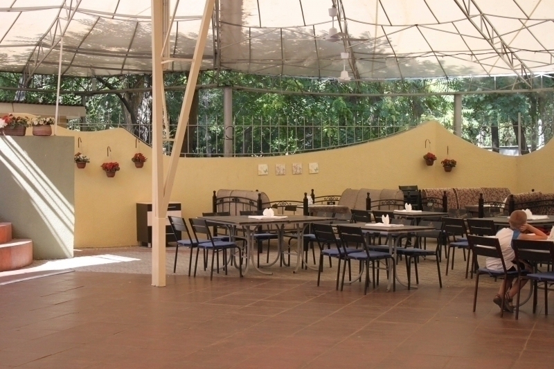 Ресторан Махаон - фотография 4