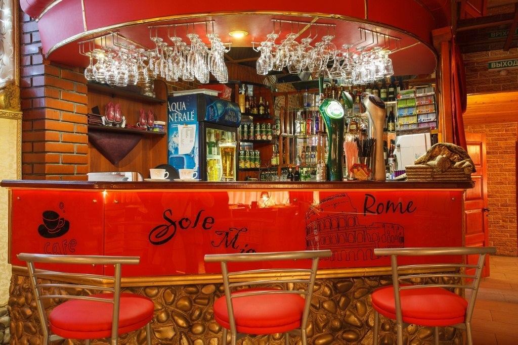 Ресторан Sole mio - фотография 2