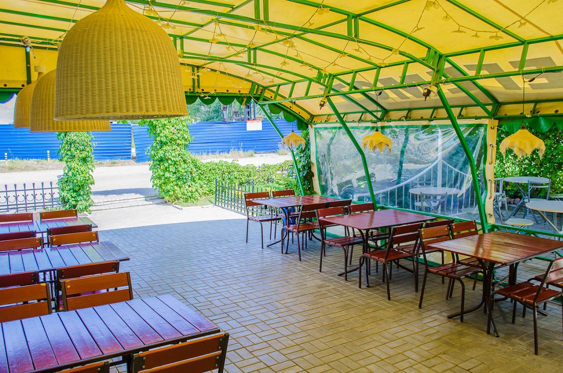 Ресторан Бегемот - фотография 10