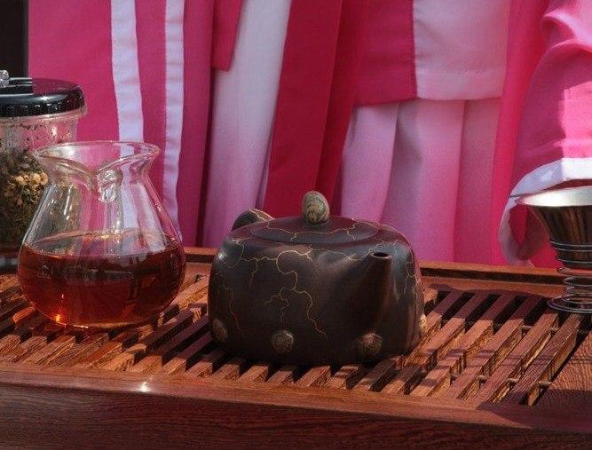 Ресторан Чайная лодка - фотография 4