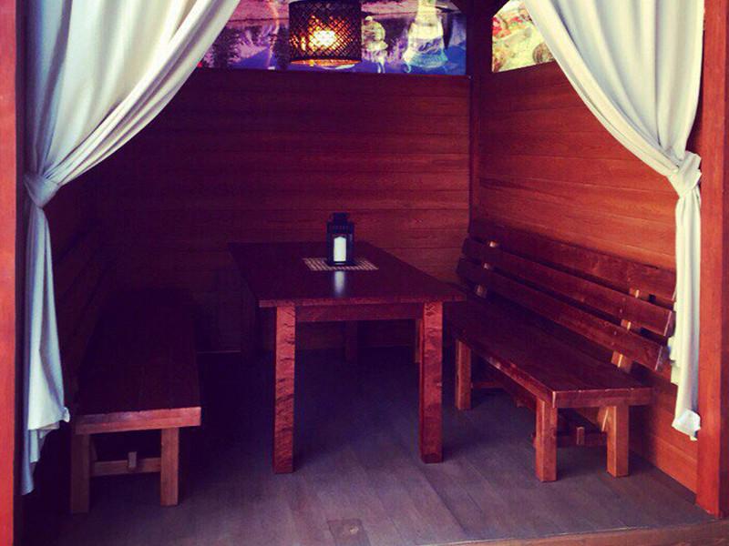 Ресторан Амир - фотография 10