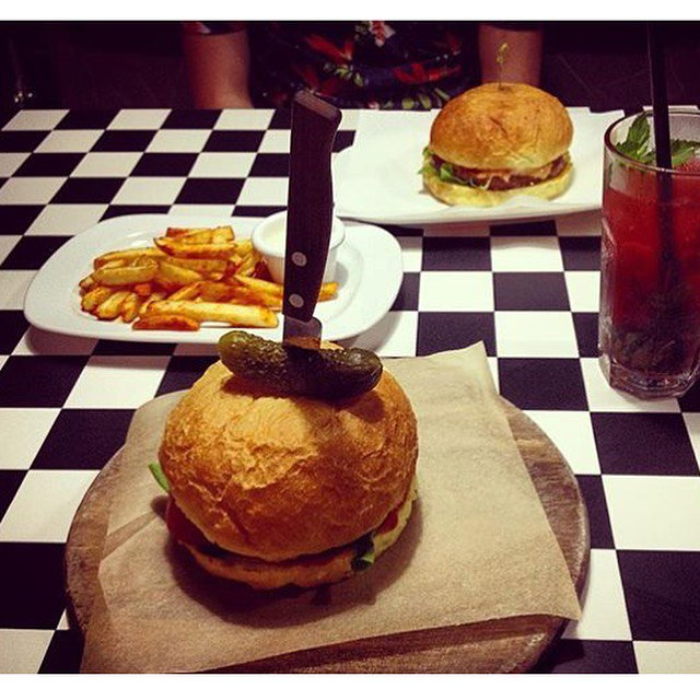 Ресторан Highway - фотография 12