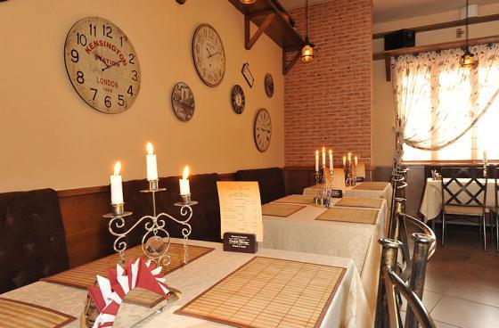 Ресторан Guest House - фотография 6