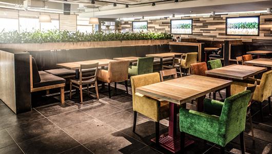 Ресторан Урожай - фотография 2
