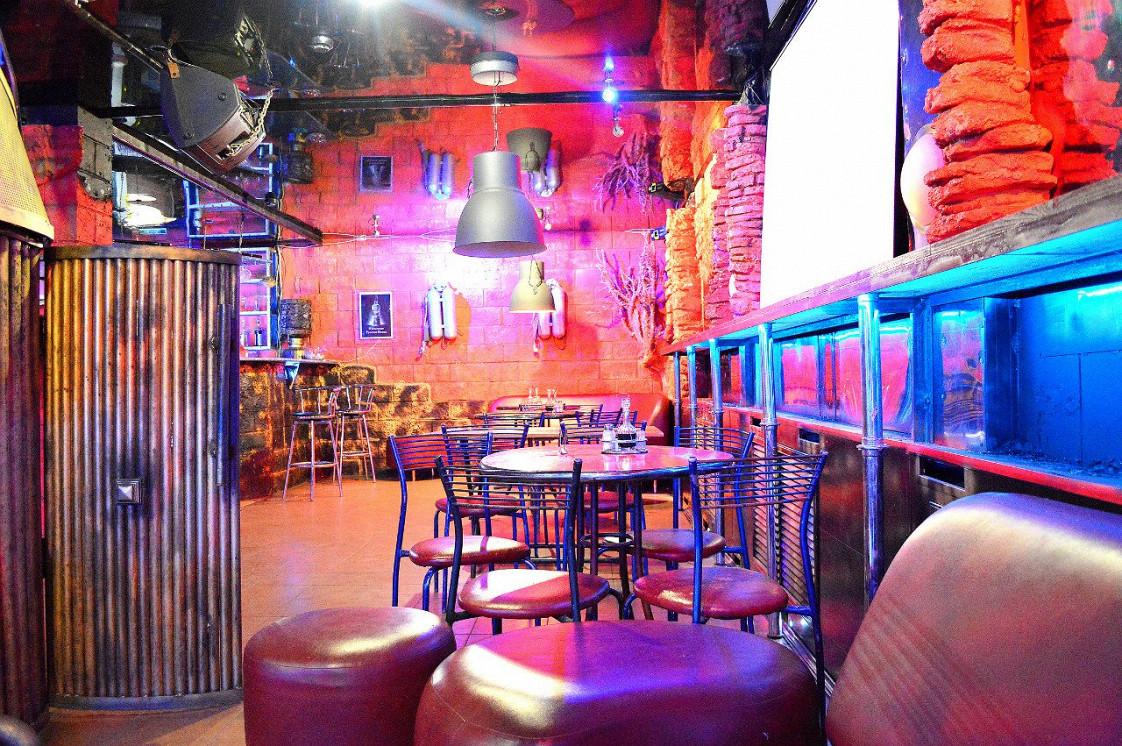 Ресторан Гольфстрим - фотография 4