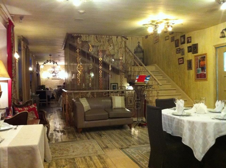 Ресторан Куршевель 1850 - фотография 7