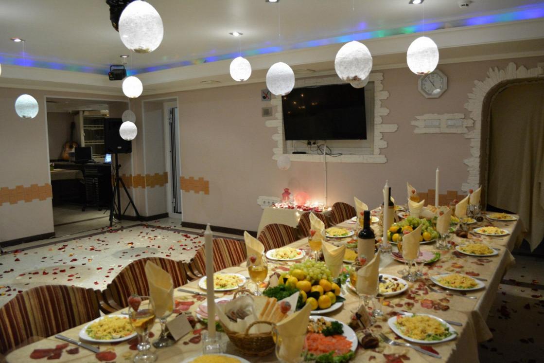 Ресторан Актау - фотография 2