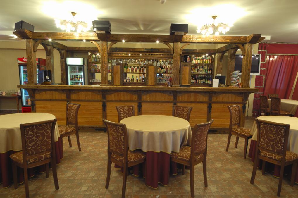 Ресторан Место встречи  - фотография 2