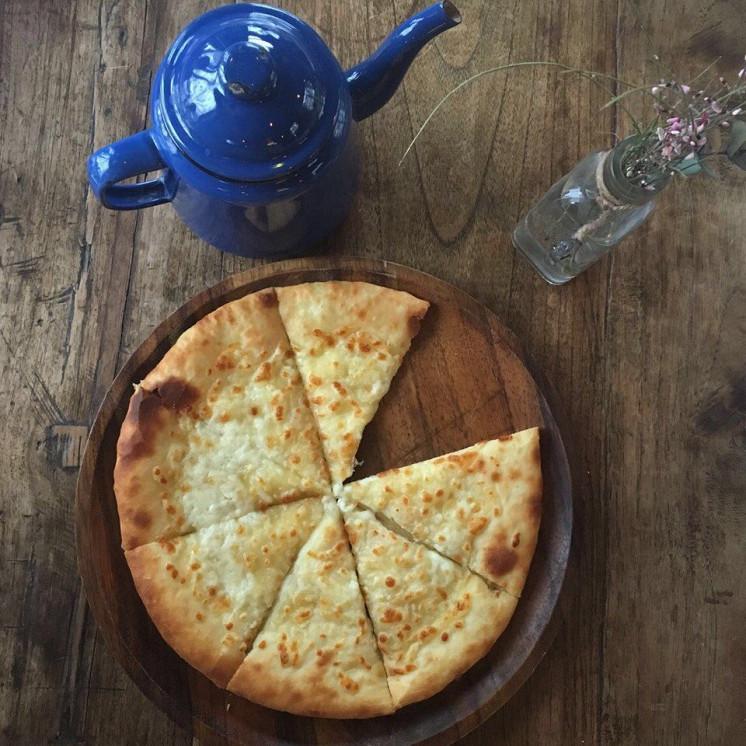 Ресторан Свадьба соек - фотография 1 - Вкуснейшие грузинские хачапури!