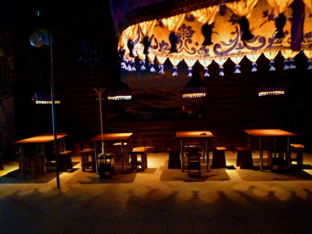Ресторан Грот - фотография 4