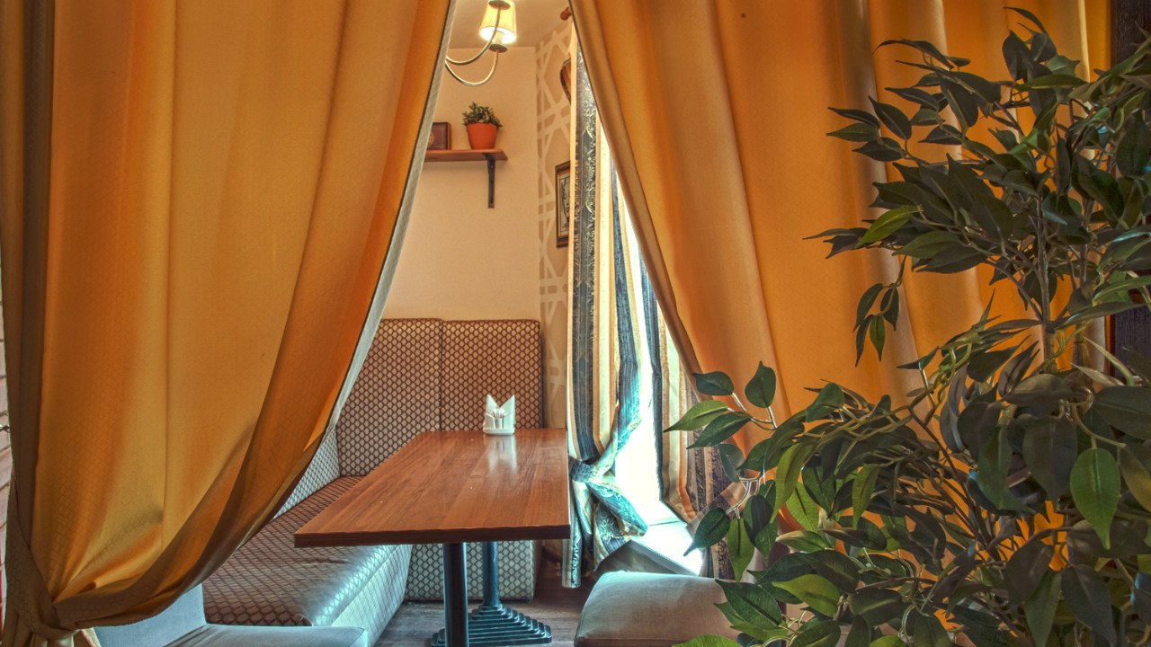 Ресторан Крекер - фотография 9