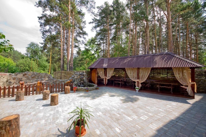 Ресторан Сибирь - фотография 5