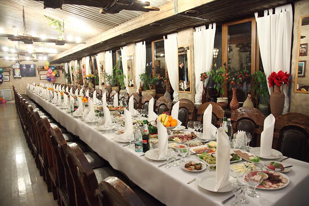 Ресторан Тамада - фотография 1