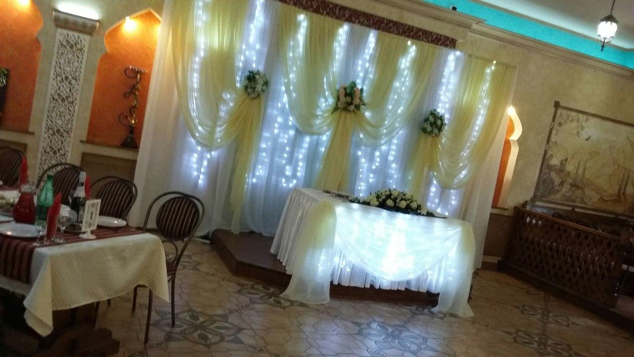 Ресторан Muscat - фотография 4