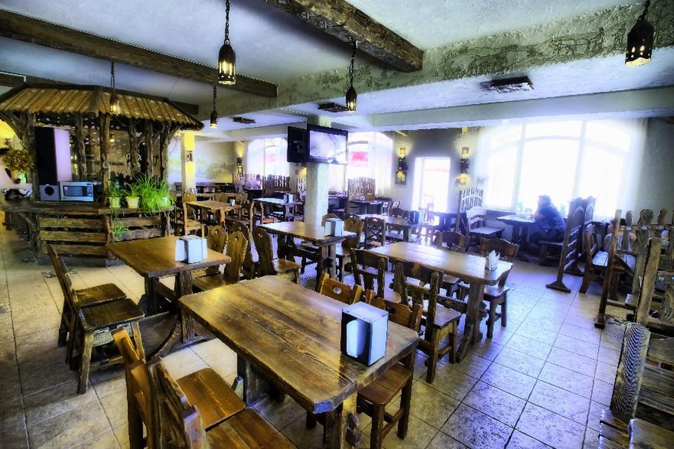 Ресторан Рублевка - фотография 3