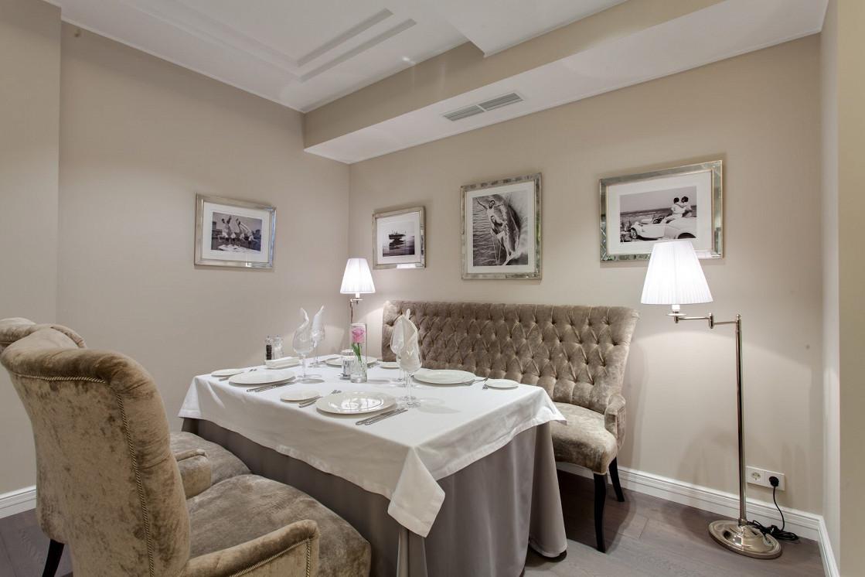 Ресторан Langust - фотография 22