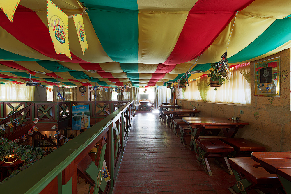 Ресторан Хмельная - фотография 4