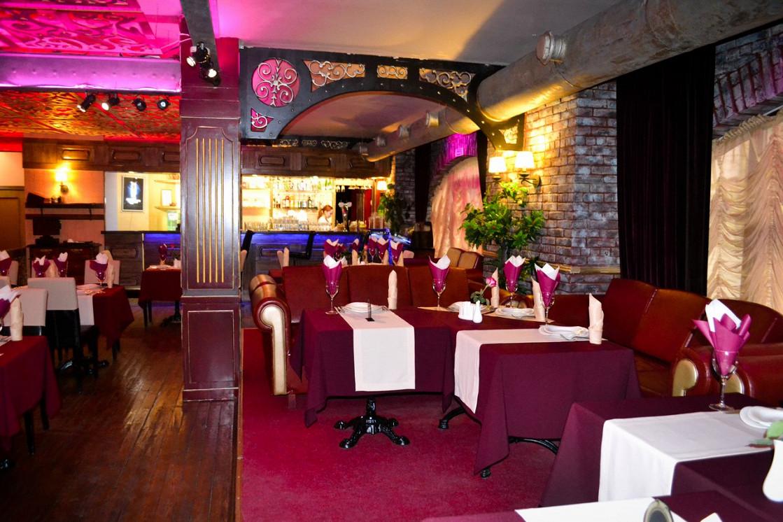 Ресторан Gorkiy - фотография 4