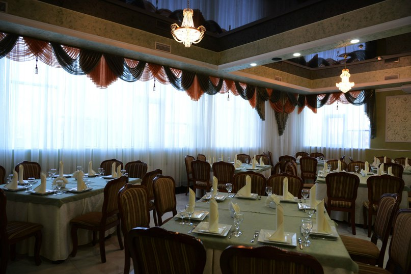 Ресторан Picasso - фотография 7