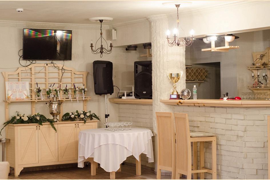 Ресторан Ясная поляна - фотография 5
