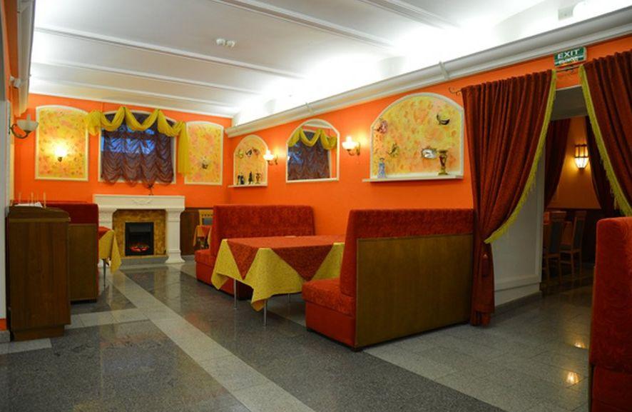 Ресторан Станиславский - фотография 5