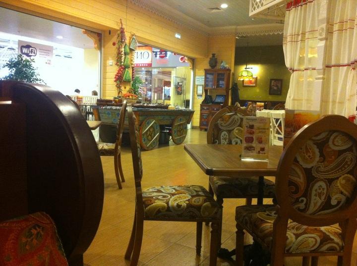 Ресторан Елки-палки - фотография 8