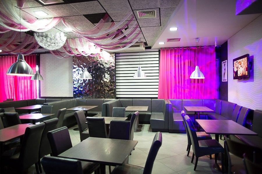 Ресторан Серебро - фотография 12