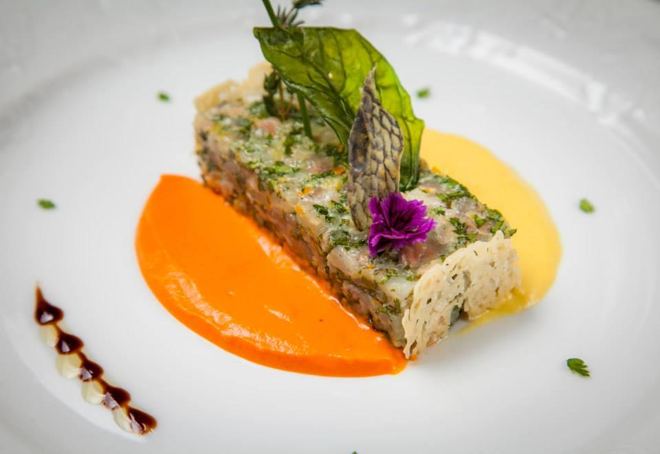Ресторан Sabor de la vida de Patrick - фотография 5