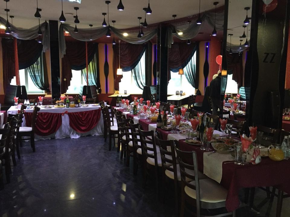 Ресторан Космос - фотография 7