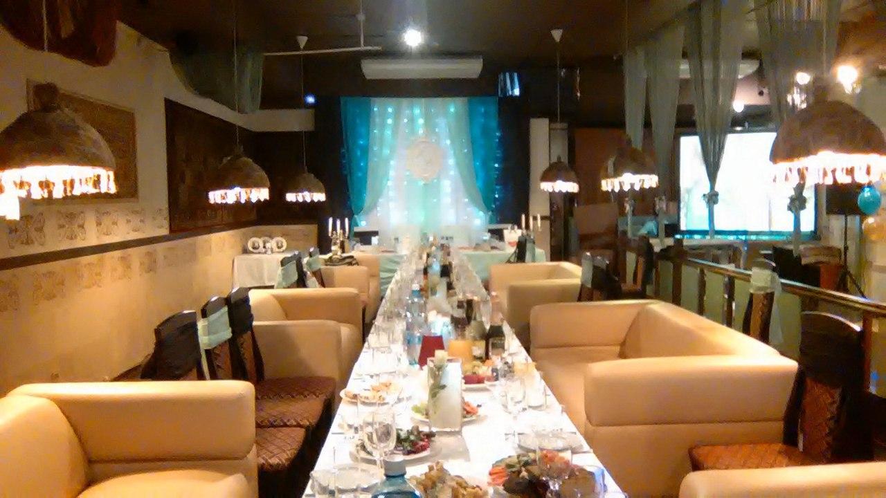 Ресторан Вечерние зори - фотография 8